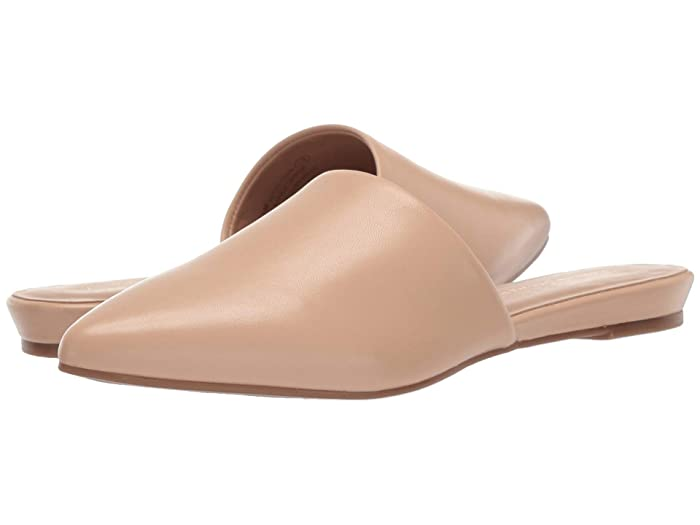Aerosoles  Out of Town (Light Tan Leather) Womens  Shoes