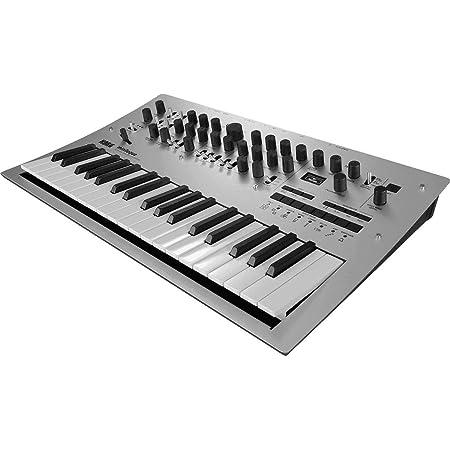 Korg minilogue sintetizador analógico polifónico: Amazon.es ...