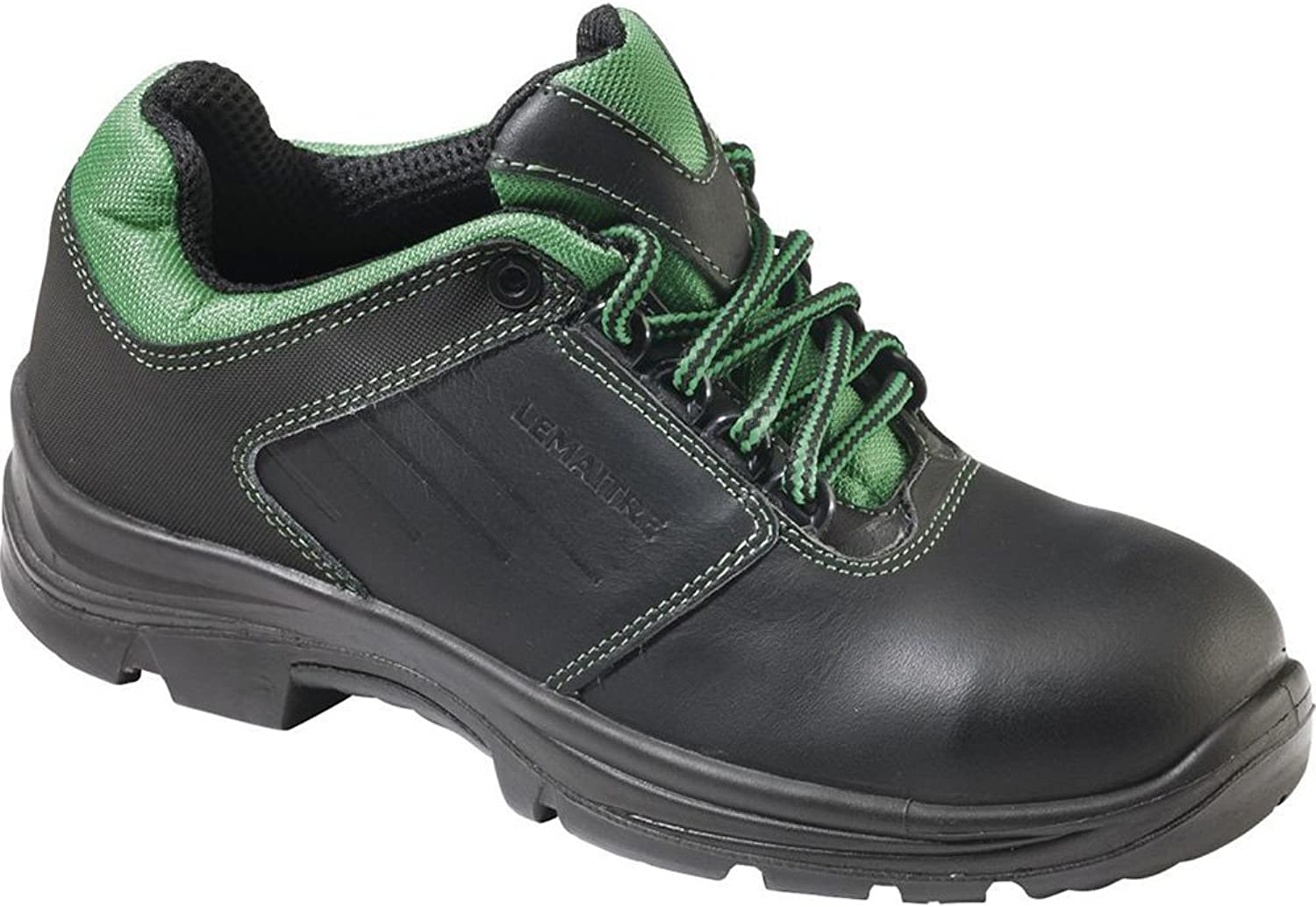 Lemaitre 113435 Size 35 S1P Blacktop+ Safety shoes