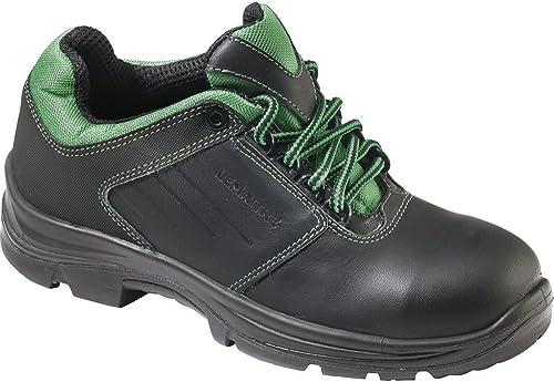 Lemaitre 113440 noirtop+ Chaussure de sécurité S1P Taille 40