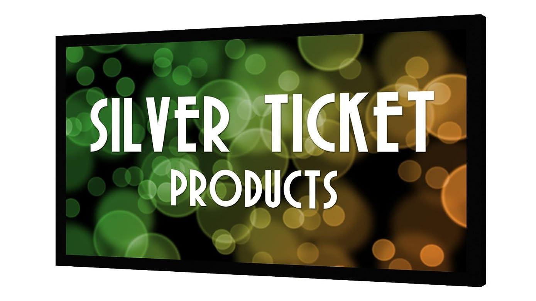 STR-169120 Silver Ticket 120