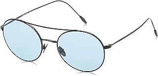 جورجيو ارماني نظارة شمسية للنساء ، ازرق ، AR6050 301480 54