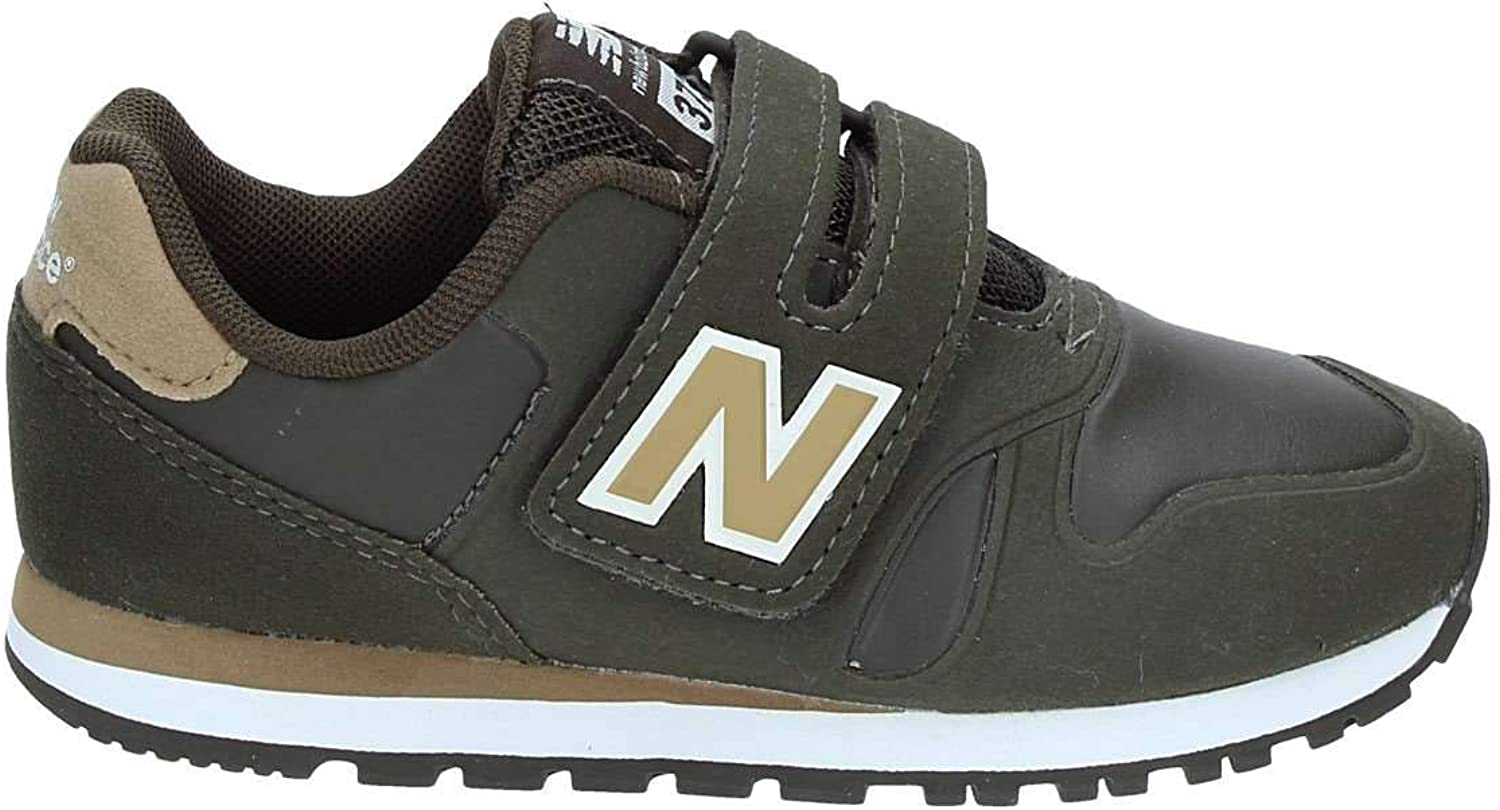 New Balance 373  Dark Green KA373S3Y, Trainers