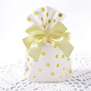 Best gold treat bags Reviews