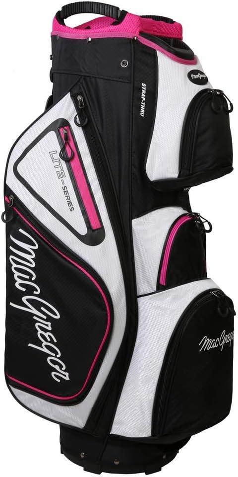 MacGregor Golf VIP 舗 Deluxe 14-Way 9.5