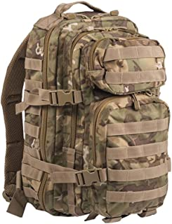 Mil-Tec EE.UU. Mochilla Assault Pack (Small