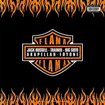 FlaMa (feat. Foyone, Akapellah, Trainer & Big Soto)