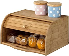 Best white wooden bread bin Reviews