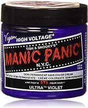 Manic Panic - Ultra Violet Hair Dye