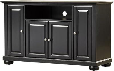 935d6c3da130 Amazon.com: Crosley Furniture KF10005ACH Alexandria 60-inch Low ...