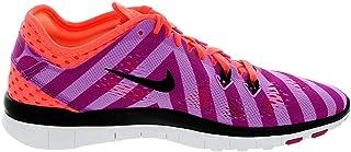 Nike Wmn Free 5.0 TR Fit 4 PRT, Scarpe da Running Donna