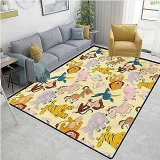 Crochet Elephant Rug – Hook Away Crochet Blog | 320x320