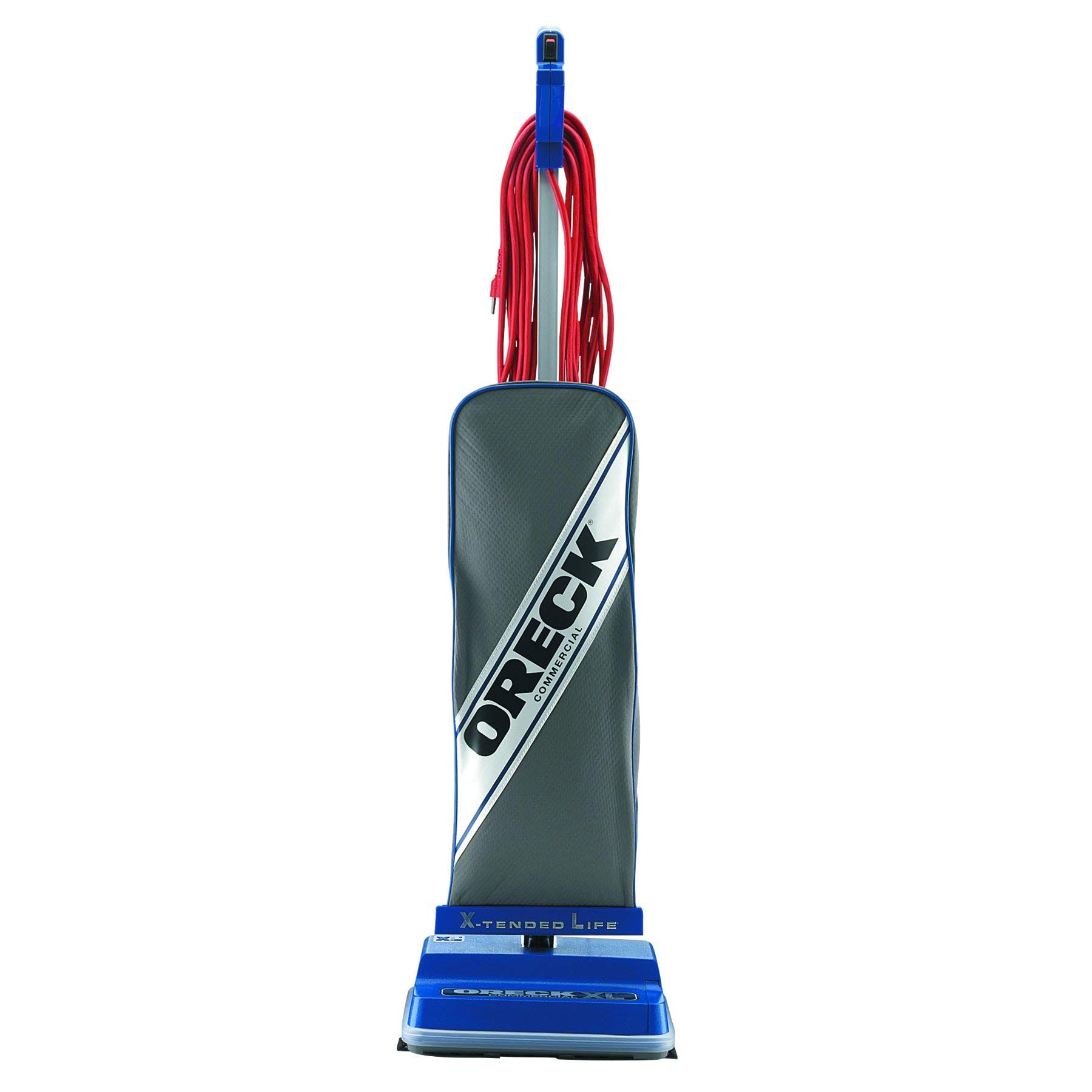 Oreck Commercial Upright Cleaner XL2100RHS