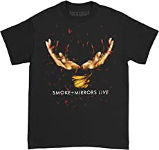 Best smoke and mirrors imagine dragons tour Reviews
