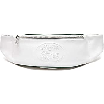 Lacoste Bumbag Casual Blanc Homme