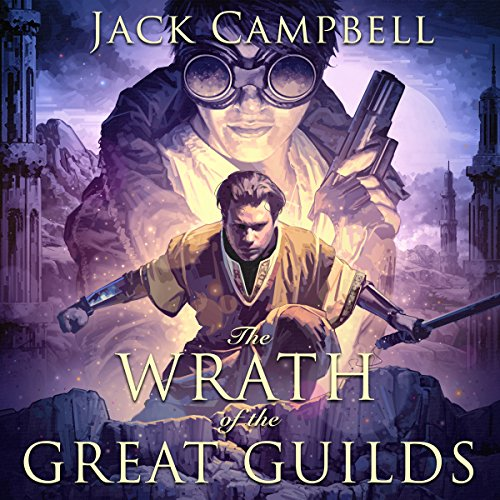 The Wrath of the Great Guilds cover art