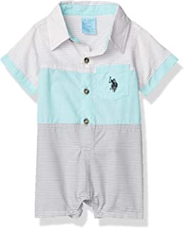 Baby Boys' Rompers