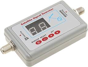 Generic Digital LCD Display Digital TV Aerial Satellite Signal Meter Finder