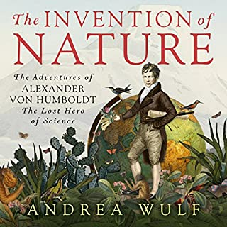 The Invention of Nature cover art