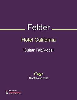 Best hotel california tab Reviews