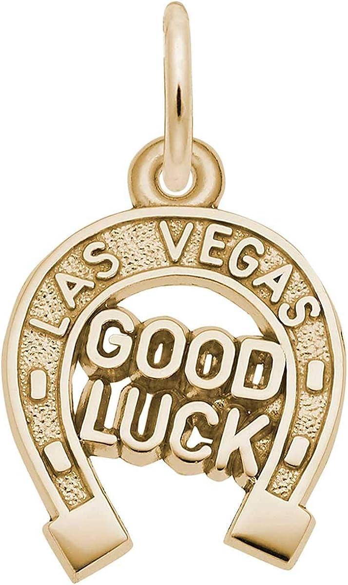 Rembrandt Fashion Charms Las 2021 model Vegas Good Charm Luck
