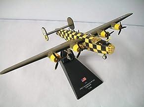 QLRL 1: 144 Modelo de avión rentable Bombardero Pesado Liberator B-24D de EE. UU.