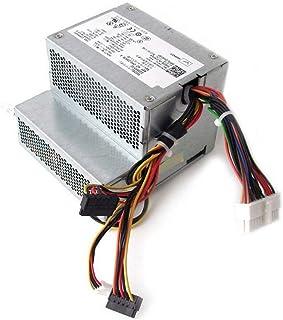 (修理交換用) 電源ユニット/パワーサプライ 適用するDELL Optiplex GX520 GX620 GX320 GX330 210L Dimension C521 3100C 用 235W 電源 D235PD-00 B235PD-00 H...
