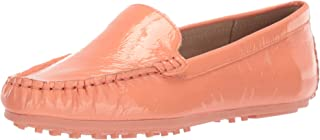 Aerosoles Driving Style Loafer, Coral Patent, 7 W US
