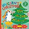 Unicorn's Christmas: Turn the Wheels for Some Holiday Fun!