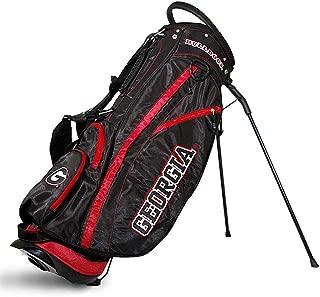 Team Golf Georgia Bulldogs Fairway Golf Stand Bag