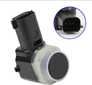 Reverse Backup Parking Assist Aid Sensor Bumper PDC Parking Sensor Fits 8A5Z-15K859-LA for Ford Edge Expedition Mustang Fusion Lincoln Navigator MKS MKZ MKT MKX Front or Rear DOICOO