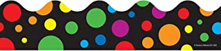 Carson Dellosa Big Rainbow Dots Borders (1255)