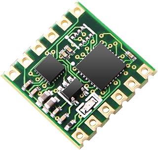 【9-Axis Inclinometer Module】WT901 Acceleration med hög noggrannhet+Gyroskop+vinkel(XY 0,05 ° noggrannhet)+Elektronisk komp...