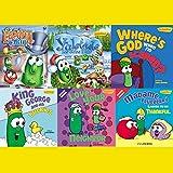 VeggieTales Children's Book Collection