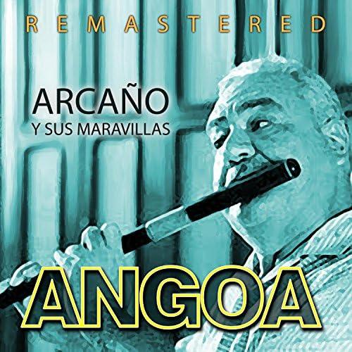 Antonio Arcaño y Sus Maravillas