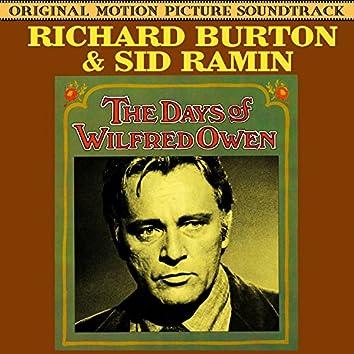 The Days Of Wilfred Owen (Original Soundtrack)
