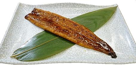 [冷蔵] 薩摩川内鰻 鹿児島県産 養殖うなぎ蒲焼(タレ・山椒付き) 1尾(解凍) 約120g