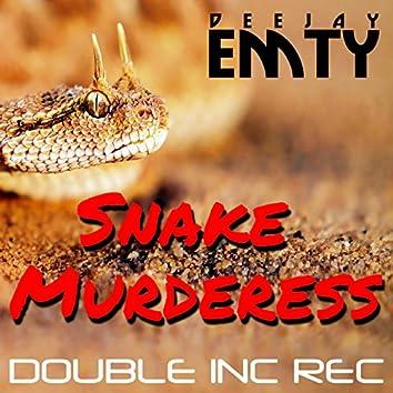 Snake Murderess