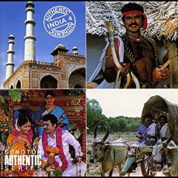 Authentic India, Vol. 4