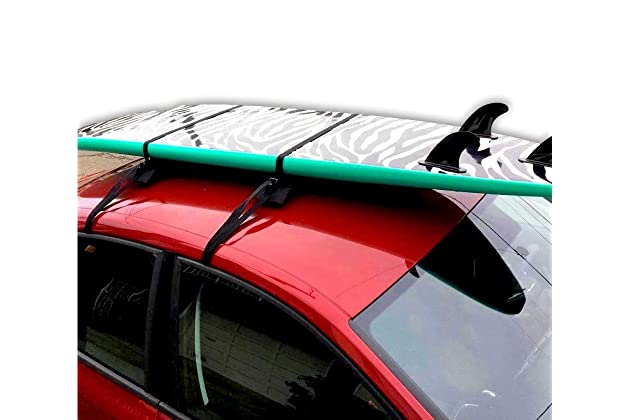 Paddle Board Car Racks >> Best Car Racks For Paddleboard Amazon Com