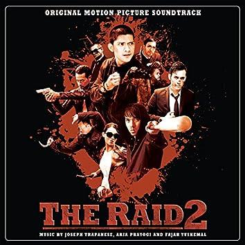 The Raid 2 (Original Motion Picture Soundtrack)
