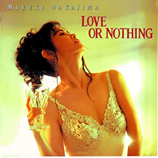 【Amazon.co.jp限定】LOVE OR NOTHING(メガジャケ付き)