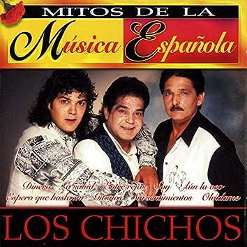 Mitos de la Música Española