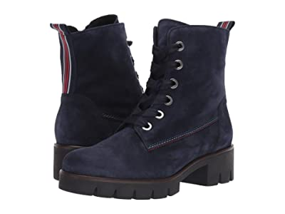 Gabor Gabor 34.711 (Navy Dreamvelour) Women