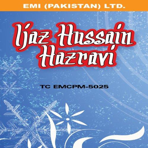 Ijaz Hussain Hazravi
