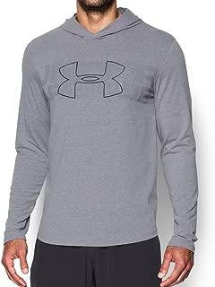 Under Armor Men's Sportstyle Stretch Hoodie