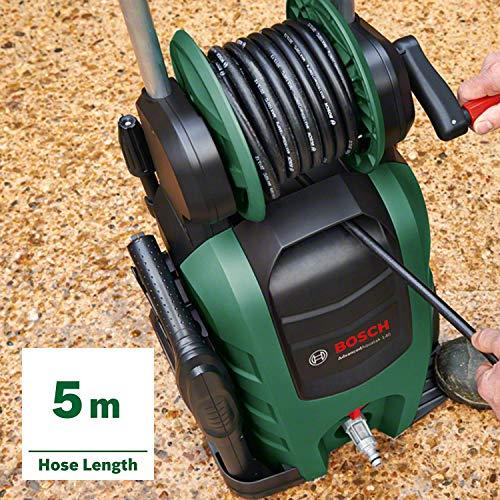 Bosch Home and Garden Hochdruckreiniger AdvancedAquatak 140 (2100 Watt, im Karton) - 6