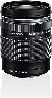 Olympus M.Zuiko Digital ED 14-150 mm F4-5.6 II-objektiv, universell zoom, lämplig för alla MFT-kameror (Olympus OM-D och P...