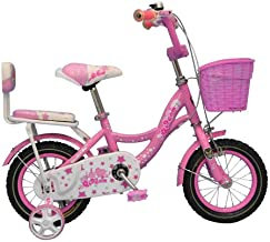 Vlra bike children bicycle kids bike cycle 12 inch girls bikes