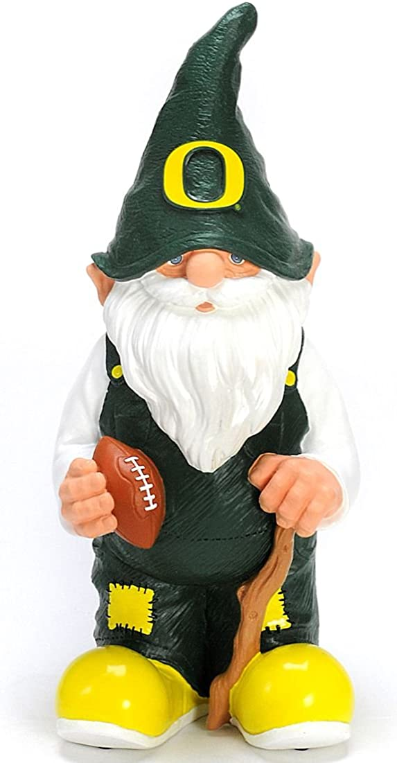 FOCO NCAA 2008 Gnome NEW Now on sale before selling Team